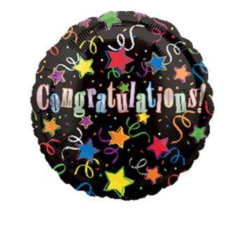 Congratulations-