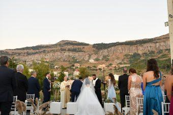 Wedding Jad & Stephanie by Création 9